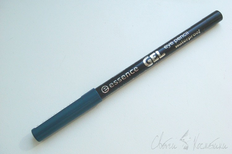 Essence gel eye pencil waterproof 04